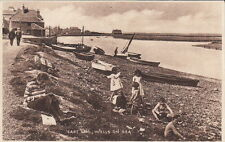 WELLS-ON- SEA( Norfolk):East End 18976