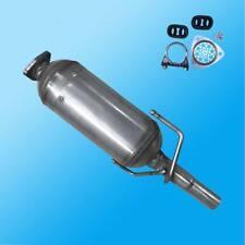 EU4 DPF Dieselpartikelfilter OPEL Tigra B  1.3 CDTI 51KW 70PS Z13DT ab 2004-