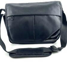 Nikon SLR Camera Shoulder D-SLR Messenger Bag Case Black 11746