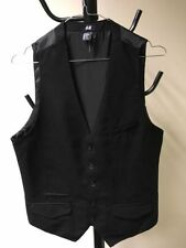 H&M Formal Waistcoats for Men