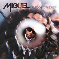 Miguel - Kaleidoscope Dream [New Vinyl] Explicit