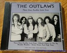 "THE OUTLAWS  ""There Goes Another Love Song"" The Encore Collection NEW (CD, 1999)"
