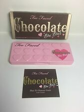 Too Faced Chocolate Bon Bons Eye Palette Brand New