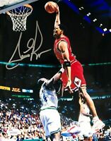 Scottie Pippen Autographed Signed 8X10 Photo Bulls REPRINT