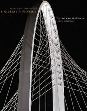 University Physics by Hugh Young and Roger Freedman 13th US Looseleaf Edition