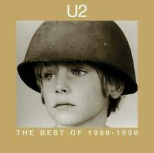 CDs de música rock rocks U2