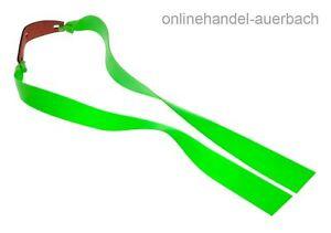 Sportschleuder Steinschleuder Schleuder Zwille Ersatzgummi DANKUNG  S 00032