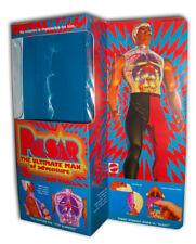 "Mattel PULSAR  Box for 12"" Action Figure"