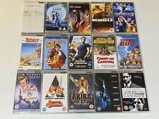 PSP UMD Region 2/ALL Lot You Pick 20 Movies Bundle FREE SHIPPING WORLDWIDE!