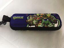New Teenage Mutant Ninja Turtles Zip Kids Eyeglass Case