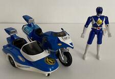 Mighty Morphin Power Rangers Triceratops Battle Bike Bandai 1993