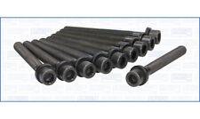 Cylinder Head Bolt Set VOLKSWAGEN GOLF D 1.9 64/75 AAZ (5/1991-8/1991)