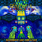 Santana **Blessings And Miracles **BRAND NEW FACTORY SEALED CD