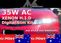35W AC HIR2 9012 9006 HB4 HID XENON KIT SLIMLINE Toyota newest Corolla
