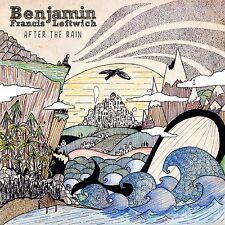 BENJAMIN FRANCIS LEFTWICH - AFTER THE RAIN   CD NEU