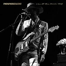 Phosphorescent - Live At The Music Hall (NEW 2CD)