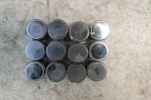 OEM TRIUMPH DAYTONA 900 1200 SUPER III  CAM BUCKETS W SHIMS  T1130065  T1130200