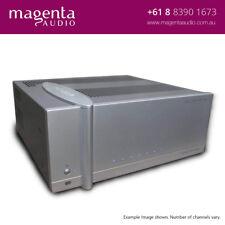 Halcro Logic MC30 - 3 Channel Power Amplifier