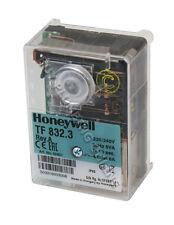 Honeywell Satronic Caja De Control tf832.3