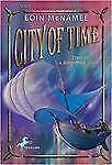 City of Time (Navigator Trilogy), McNamee, Eoin, Good Book