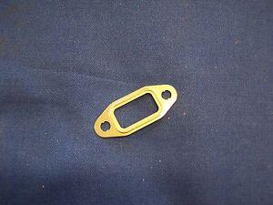 Pezzo di Ricambio Originale Stihl Motosega Tipo 020: Guarnizione Silenziatore