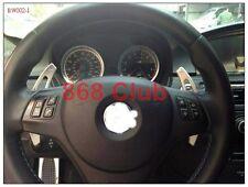 [ 868 Club ] BMW E90 E92 E93 M3 DCT Sterring Wheel Shift Paddle Dual Clutch