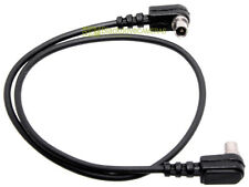 Cavo sincro flash. Sincro flash cable.