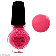 1Konad Special Nail Design PolisH 10ml Color PINK PEARL