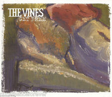 THE VINES - Get Free (UK 3 Track CD Single)