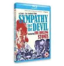 Rolling Stones - Sympathy For The Devil - Blu ray NEW & SEALED
