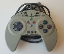 MANETTE SONY PLAYSTATION PS1 ASCIIWARE TURBO SCEH-0001