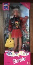 Mattel 1997 Special Edition Disney Fun 5th Edition Barbie Doll NRFB/NewOld Stock