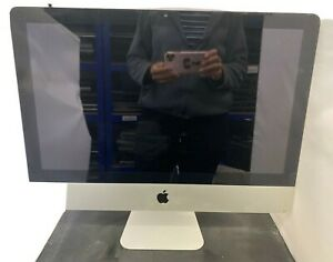 Apple iMac A1311 All in One PC (Mid 2010) *** POWER ON SOUND BUT NO DISPLAY ***