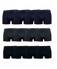 12 pezzi di boxer uomo in cotone elasticizzato Art.03 12BXR_EL03