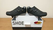 2020 Northwave Extreme GT 2 Road Cycling Shoes EU 43 UK 9.5 Black US 10.5