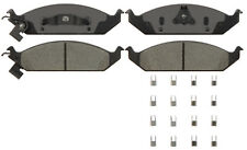 Road Tuff Semi-Metallic Brake Pads Front PMD650