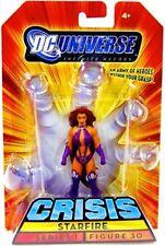Crisis Starfire Action Figure DC Universe Infinite Heroes Series 1 MOC Mattel
