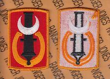 US Army 151st FA Field Artillery FIRES Brigade dress uniform patch