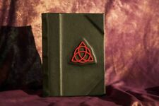 Charmed Book Of Shadows Replica Book Replica  Kindle / iPad / Tablet Cover