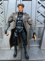 """Marvel Legends Toybiz X-Men Classics Disk Shooter Gambit 6"""" Action Figure 1"""