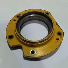 Volvo 11036779 Used Bearing Cover for Drop Box A40, A40D