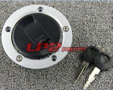 Motorcycle Fuel Gas Tank Cap Key For Suzuki GSX1300R HAYABUSA 2008-2014