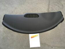 1997-1999 CAMARO FIREBIRD BLACK UPPER DASH PAD PANEL NEW GM #  10422746