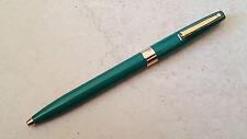 Stylo bille ballpoint biro SHEAFFER IMPERIAL plume pen fullhalter writing 鋼筆