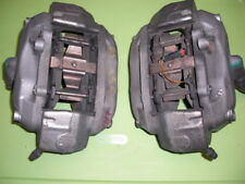 MERCEDES-BENZ W220 S430 S500 S55 AMG LEFT RIGHT FRONT BREMBO BRAKE CALIPERS
