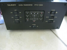 Yaesu FTV-1000 6 meter Transverter for FT-1000MP Mark V in Very Nice shape-RARE