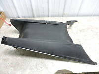 06 Yamaha CP 250 CP250 Morphous Scooter lower bottom cover panel cowl fairing