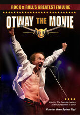 Rock and Roll's Greatest Failure - Otway The Movie 2013 DVD