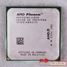 AMD Phenom X4 9500 Quad-Core CPU (HD9500WCJ4BGD) AM2+ 2.2/2MB/1800 Free ship