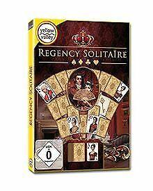 Regency Solitaire von Yellow Valley | Game | Zustand sehr gut